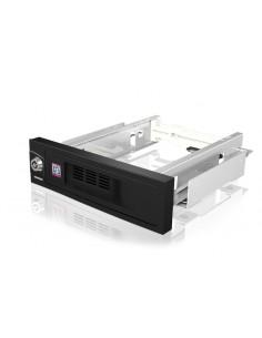 ICY BOX IB-168SK-B Musta Raidsonic Technology Gmbh IB-168SK-B - 1