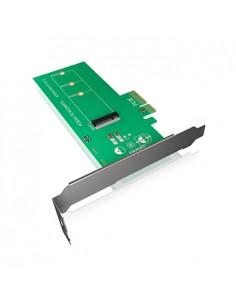 ICY BOX IB-PCI208 interface cards/adapter Internal PCIe Raidsonic Technology Gmbh IB-PCI208 - 1