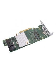 Fujitsu CP400I RAID controller PCI Express x8 3.0 12 Gbit/s Fujitsu Technology Solutions S26361-F3842-L501 - 1