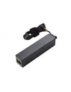 Fujitsu S26391-F1246-L549 virta-adapteri ja vaihtosuuntaaja Sisätila 80 W Musta Fujitsu Technology Solutions S26391-F1246-L549 -