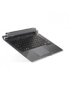 Fujitsu Slim STYLISTIC Q665 Harmaa Pan Nordic Fujitsu Technology Solutions S26391-F1293-L246 - 1