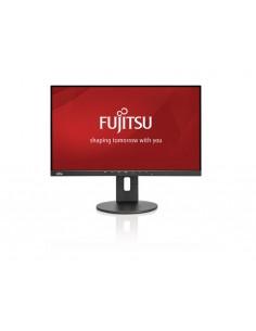"Fujitsu Displays B27-8 TS Pro 68.6 cm (27"") 1920 x 1080 pixlar Full HD LED Svart Fujitsu Technology Solutions VFY:B278TDXSP1EU -"