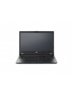 "Fujitsu LIFEBOOK E459 Kannettava tietokone 39.6 cm (15.6"") 8. sukupolven Intel® Core™ i3 8 GB DDR4-SDRAM 256 SSD Wi-Fi 5 Fujitsu"