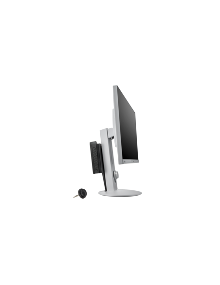 Fujitsu ESPRIMO G558 i7-9700T UCFF 9. sukupolven Intel® Core™ i7 16 GB DDR4-SDRAM 512 SSD Windows 10 Pro Mini PC Musta Fujitsu T