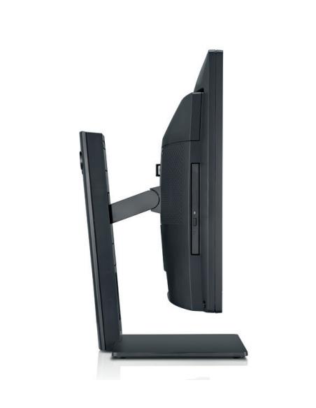 "Fujitsu ESPRIMO K558 60.5 cm (23.8"") 1920 x 1080 pikseliä 9. sukupolven Intel® Core™ i5 8 GB DDR4-SDRAM 256 SSD Windows 10 Pro F"