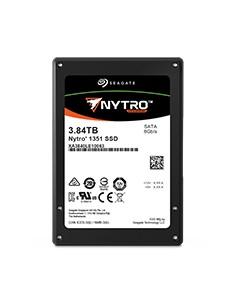 "Seagate Nytro 1351 2.5"" 3840 GB Serial ATA III 3D TLC Seagate XA3840LE10063 - 1"