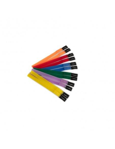 Belkin F1DN1CCBL-DH-10 KVM cable Black 3 m Linksys F1DN1CCBL-DH-10 - 4
