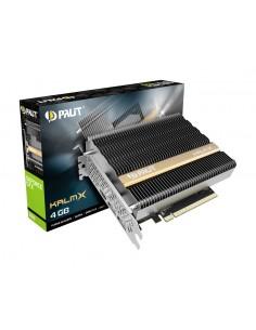 Palit NE5165001BG1-1170H näytönohjain NVIDIA GeForce GTX 1650 4 GB GDDR5 Palit Microsystems Ltd. NE5165001BG1-1170H - 1