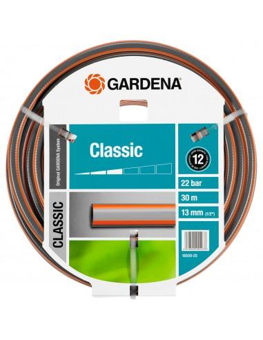 Gardena 18009-20 puutarhaletku 30 m PVC-muovi Harmaa, Oranssi Gardena 18009-20 - 1