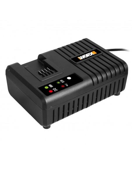 WORX WA3867 batteri och laddare för motordrivet verktyg Batteriladdare Worx WA3867 - 2