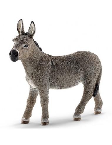 Schleich Farm Life Donkey Schleich 13772 - 1