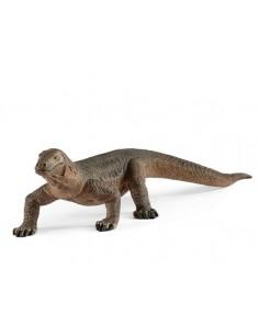 Schleich Wild Life Komodo dragon Schleich 14826 - 1