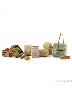 Schleich Farm Life 42105 lasten leluhahmo Schleich 42105 - 1