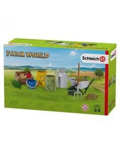 Schleich Farm Life 42301 toy playset Schleich 42301 - 1