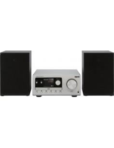 Imperial DABMAN i300 CD Personal Analog och digital Svart, Silver Imperial 22-327-00 - 1