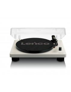 Lenco LS-50 Hihnakäyttöinen levysoitin Harmaa Lenco LS-50GY - 1