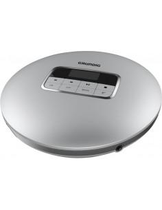 Grundig GCDP 8000 Bärbar CD-spelare Svart, Silver Grundig GDR1404 - 1