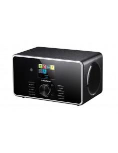 Grundig DTR 5000 2.0 BT DAB+ Henkilökohtainen Digitaalinen Musta Grundig GIR1050 - 1