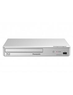 Panasonic DMP-BDT168EG DVD-/Blu-Ray-spelare 3D kompatibilitet Silver Panasonic DMPBDT168EG - 1