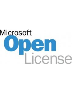 Microsoft 2UJ-00027 programlicenser/uppgraderingar 1 licens/-er Flerspråkig Microsoft 2UJ-00027 - 1
