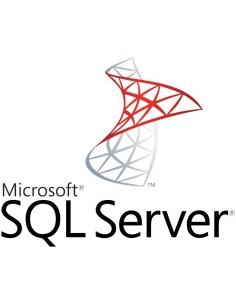 Microsoft SQL Server 2016 1 licens/-er Flerspråkig Microsoft 359-06298 - 1