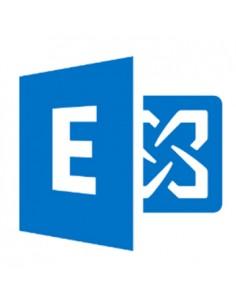 Microsoft Exchange Server 1 lisenssi(t) Monikielinen Microsoft 381-04237 - 1