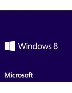 Microsoft Windows 8, x64, 1Pk, GGK, OEM, DAN Microsoft 44R-00045 - 1