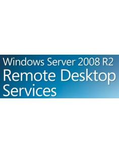 Microsoft Windows Remote Desktop Services, 1u CAL, SA, OVL NL, 1Y-Y2 Microsoft 6VC-00761 - 1