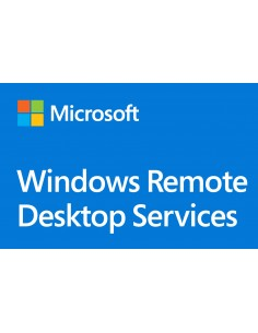 Microsoft Windows Remote Desktop Services Microsoft 6XC-00162 - 1