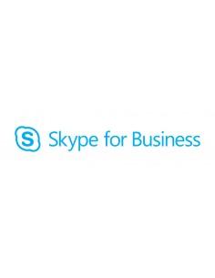 Microsoft Skype For Business Server Microsoft 6ZH-00018 - 1