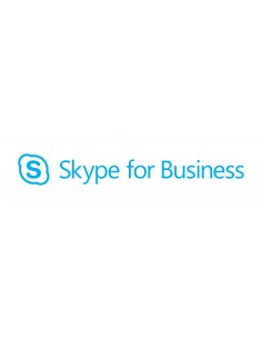 Microsoft Skype For Business Server Microsoft 6ZH-00372 - 1