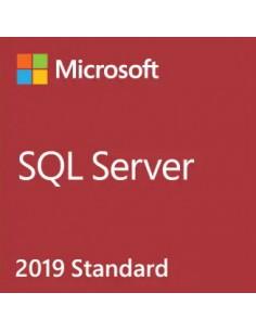 Microsoft SQL Server 2019 Standard Microsoft 7NQ-01581 - 1