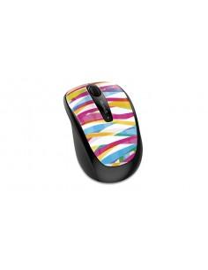 Microsoft Wireless Mobile Mouse 3500 Limited Edition hiiri Molempikätinen Langaton RF BlueTrack Microsoft GMF-00405 - 1