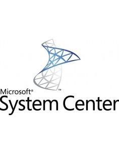 Microsoft System Center Configuration Manager 1 licens/-er Microsoft J5A-00017 - 1