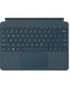 Microsoft Surface Go Signature Type Cover mobiililaitteiden näppäimistö QWERTY Kansainvälinen (US) Sininen Microsoft KCT-00027 -