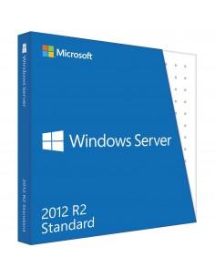 Microsoft Windows Server 2012 R2 Standard 1 lisenssi(t) Microsoft P73-06259 - 1