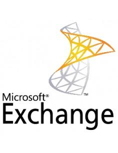Microsoft Exchange Online Plan 1 lisenssi(t) Monikielinen Microsoft Q6Y-00001 - 1