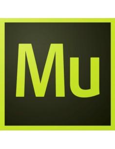 Adobe Muse CC 1 lisenssi(t) Monikielinen Adobe 65224727BB04A12 - 1
