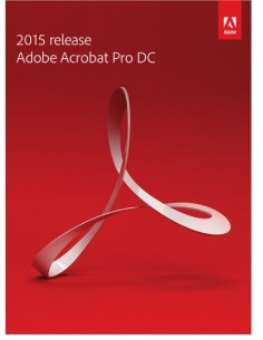 Adobe Acrobat Pro DC, GOV, 1 user Adobe 65234078BC04A12 - 1