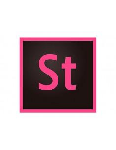 Adobe Stock Small, Win/Mac, VIP, L3, 50 - 99 U Monikielinen Adobe 65270602BA03A12 - 1