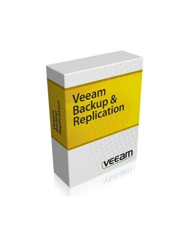 Veeam Backup & Replication Veeam V-VBRPLS-VS-P01MR-00 - 1