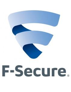 F-SECURE Business Suite, Ren, 2y Uusiminen F-secure FCUSSR2EVXBIN - 1