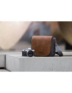 Olympus E0410263 kamerakotelo Lähettilaukku Ruskea Olympus E0410263 - 1