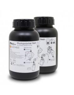 XYZprinting RUCSTXTW00B 3D-tulostusmateriaali Hartsi 1.3 kg  RUCSTXTW00B - 1