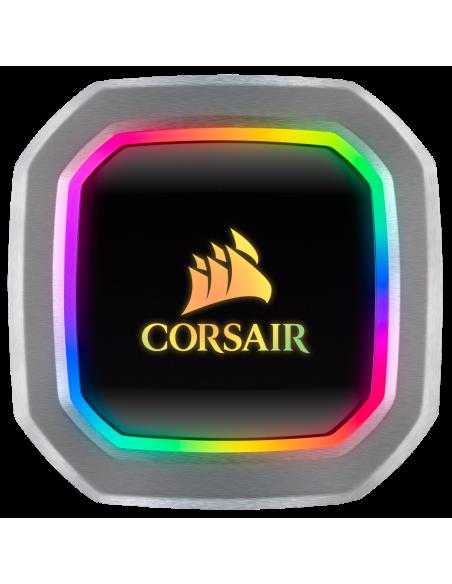 Corsair H100i Suoritin Corsair CW-9060039-WW - 2