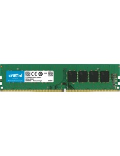 Crucial 32GB DDR4-3200 MT/s PC4-25600 CL22 DRx8 muistimoduuli Crucial Technology CT32G4DFD832A - 1