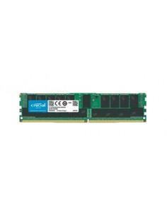 Crucial 32GB DDR4-2666 RDIMM muistimoduuli 1 x 32 GB 2666 MHz ECC Crucial Technology CT32G4RFD4266 - 1
