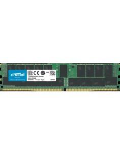 Crucial CT32G4RFD4293 muistimoduuli 32 GB 1 x DDR4 2933 MHz ECC Crucial Technology CT32G4RFD4293 - 1