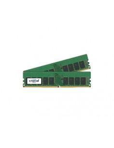 Crucial 64 GB DDR4-2400 muistimoduuli 2400 MHz ECC Crucial Technology CT4K16G4WFD824A - 1