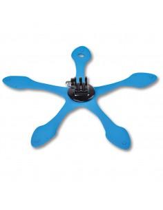 Miggo Splat Flexible Tripod 3n1 Blau Miggo MW SP-3N1 BL 50 - 1